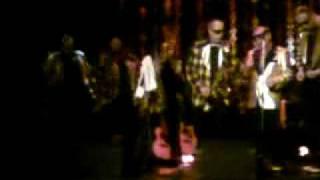 Rock & Roll Band Marcela Woodmana - DK Akord - 26.6.2009