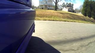 2000 Honda Civic Si Apexi N1 Exhaust