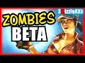 WW2 ZOMBIES BETA.. Should It Happen? Beta for Call of Duty Zombies and A...
