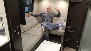 Leisure Travel Vans Unity Flex - A First Look
