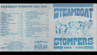 Steamboat Stompers 1968   1988
