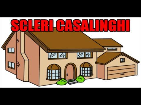scleri casalinghi
