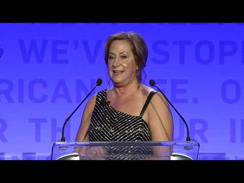 Ad Council 2019 Annual Dinner | Lisa Sherman Pt. 1