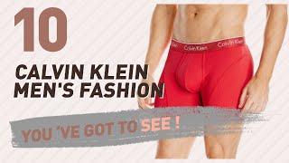 Calvin Klein Red For Men // New & Popular 2017