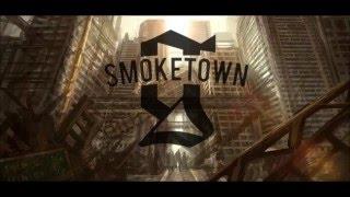 Video Smoketown G - Red Heart
