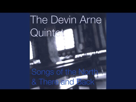 "Recording of my composition ""There and Back"" for Jazz Quintet."