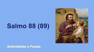 São José - Salmo 88 (89)
