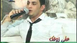 فارس كمال حكايه عربيه اغنيه مصر والجزائر FARES KAMEL