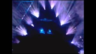 Daft Punk Alive 2007 Part 9 - Aerodynamic Beats - Forget About The World BY DXGOGETASSJ4GT