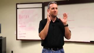 Alternatives and BATNA in Interest Based Negotiation - Noam Ebner