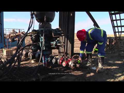 Critical Evidence after Oilfield Accident
