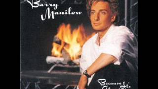 "Barry Manilow: ""The First Noel/When The Meadow Was Bloomin'"""