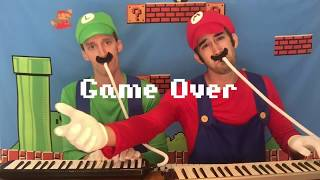 Super Mario Medley