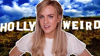 7 Weird Things An Irish Person Noticed in HOLLYWOOD