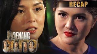 Romina succeeds in getting Carlos and Carlitos' DNA   Kadenang Ginto Recap (With Eng Subs)