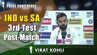 Indian team has worked really hard to achieve this level - Virat Kohli