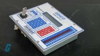 Galco Repairs: Gemco Quik Set III Programmable Limit Switch