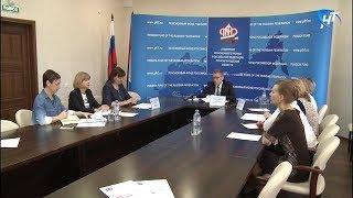 Прибавку к пенсии получат 20 тысяч новгородских пенсионеров