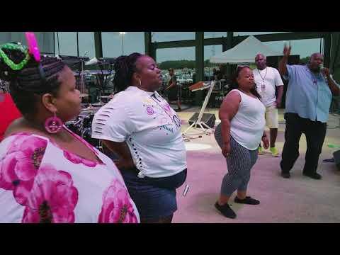 BBW Dance Off