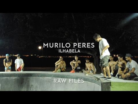 Murilo Peres Ilhabela - Raw File