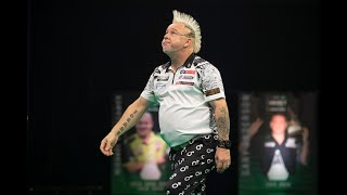 "Peter Wright on Premier League draw with Glen Durrant: ""If only I could learn to count!"""