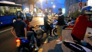 preview picture of video 'volviendo del portopi'