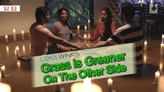SIT   Grass Is Greener On The Other Side   Web Series   S2 E2