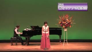 noc歌とピアノの発表会 2012.07.08