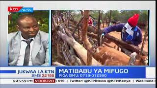 Jukwaa la Ktn full bulletin 2017/11/07-Matibabu ya Mifugo sehem ya pili