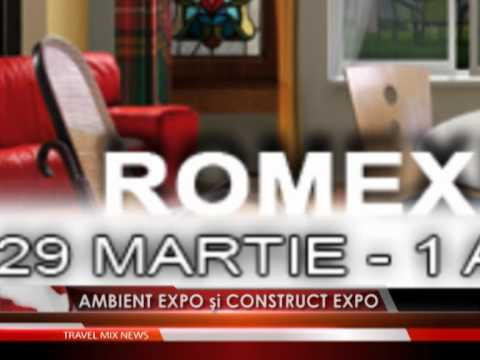 AMBIENT EXPO și CONSTRUCT EXPO