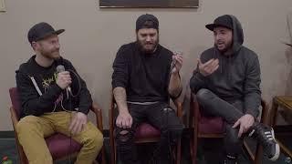 INTERVIEW: The Broken Thumbs