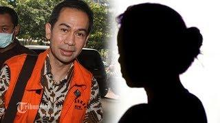 Skandal Kasus Wawan Keluar Rutan 'Cek In' dengan Artis Inisial FNJ, Terungkap dari Rekaman CCTV