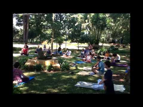 Shruti box - Tribute to Tara - Jatobá Terra Prana Yoga Brazil