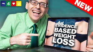 Weight Loss On A Plant-Based Diet - What Is The Evidence?