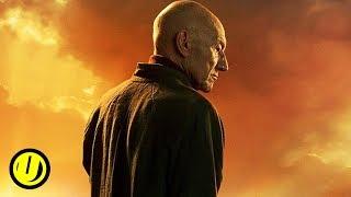 Star Trek: Picard, Discovery Season 3, Lower Decks Panel Reactions   SDCC 2019