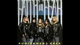 Faith or Fear - Rampage (Nothing Uncommon) (Punishment Area 1989)