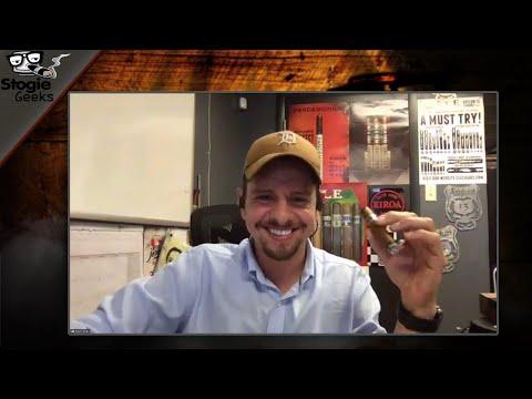 Raul Flores, C.L.E. Cigar Company - SG #343