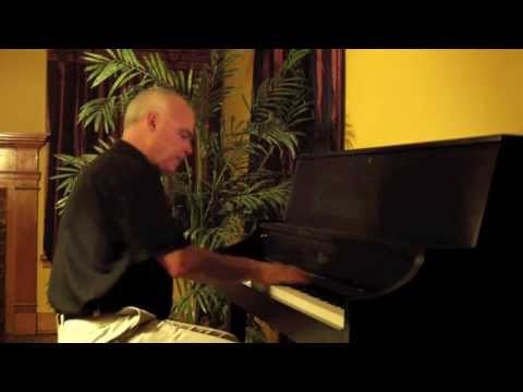 CELINE DION - Because You Loved Me PIANO INSTRUMENTAL COVER Performed  By Tim Hellane