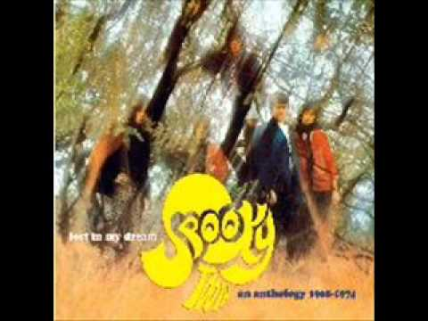 SPOOKY TOOTH OH! PRETTY WOMAN.wmv