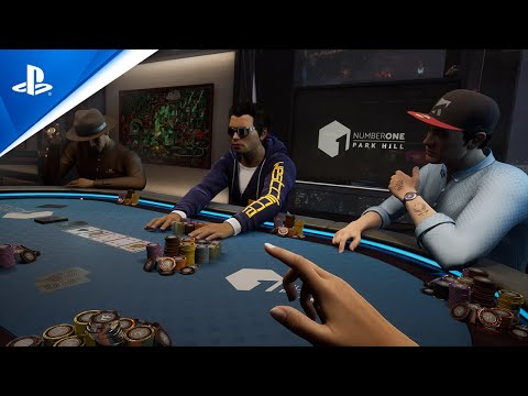 How Ripstone ups the ante with Poker Club on PS5 and PS4