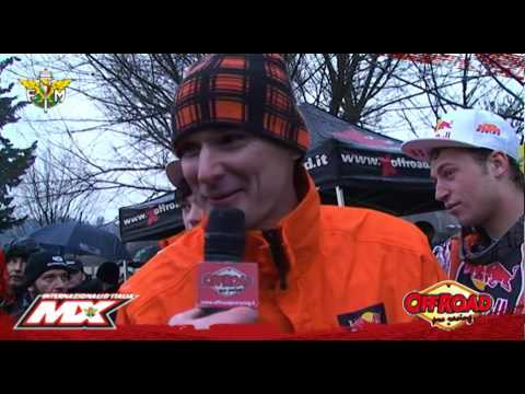 Preview video Stefan Everts