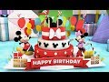 Happy Birthday Music Video | Disney Junior