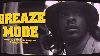Skepta 'Greaze Mode'ft. Nafe Smallz Type  Beat