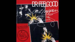Dr Feelgood - Matchbox (Live)
