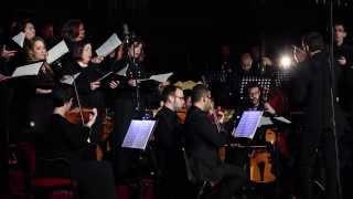 "Introito et Kyrie eleison. ""Requiem in c minor"" (MH 155), Michael Haydn."