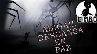 Limbo Parte  2  Abigail nos dice adios