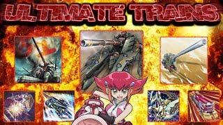 Yu-Gi-Oh: ULTIMATE TRAINS