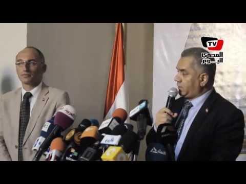 وزير الآثار يشرح تفاصيل عملية ترميم قناع توت عنخ امون