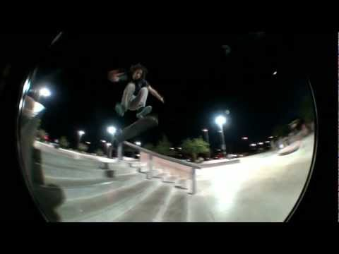 Matt Walls el mirage footage