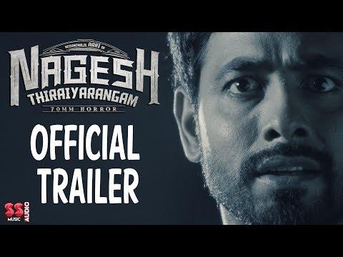 Nagesh Thiraiyarangam - Movie Trailer Image